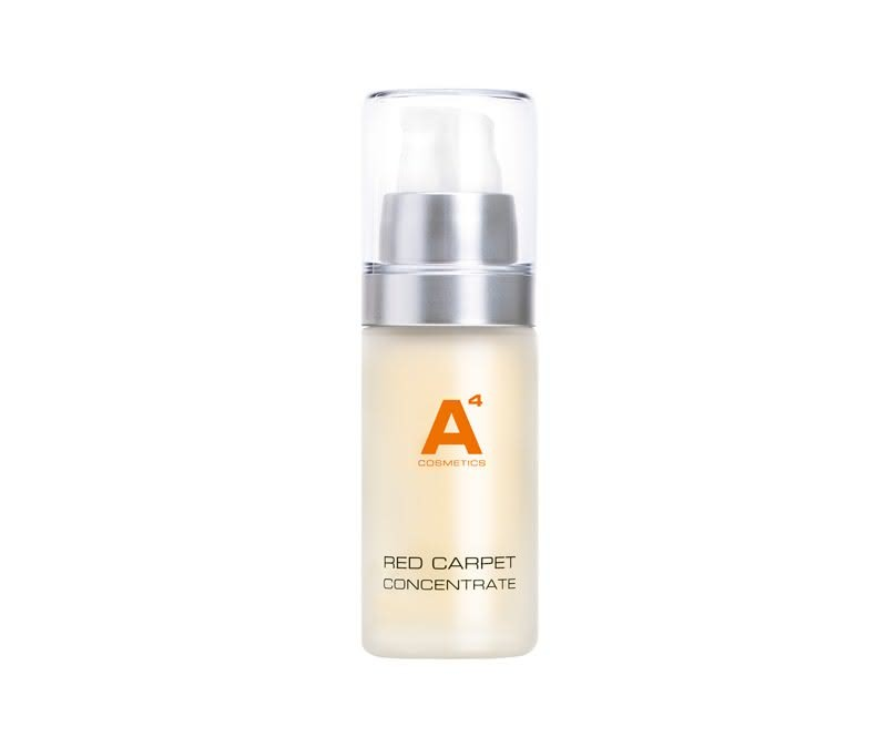 Red Carpet Concentrate - A4...