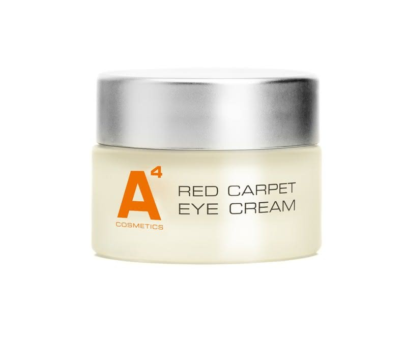RED CARPET EYE CREAM - A4...