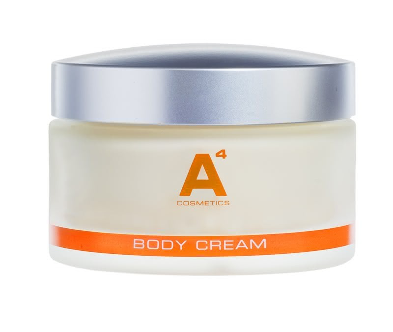 BODY CREAM - A4 COSMETICS