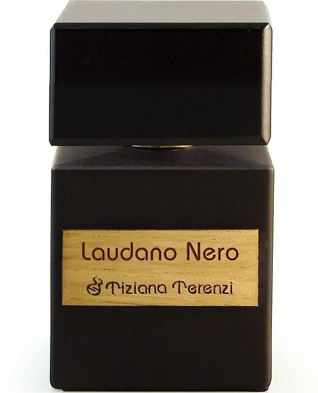 LAUDANO NERO - EXTRAIT DE...