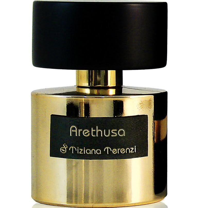 ARETHUSA - EXTRAIT DE...
