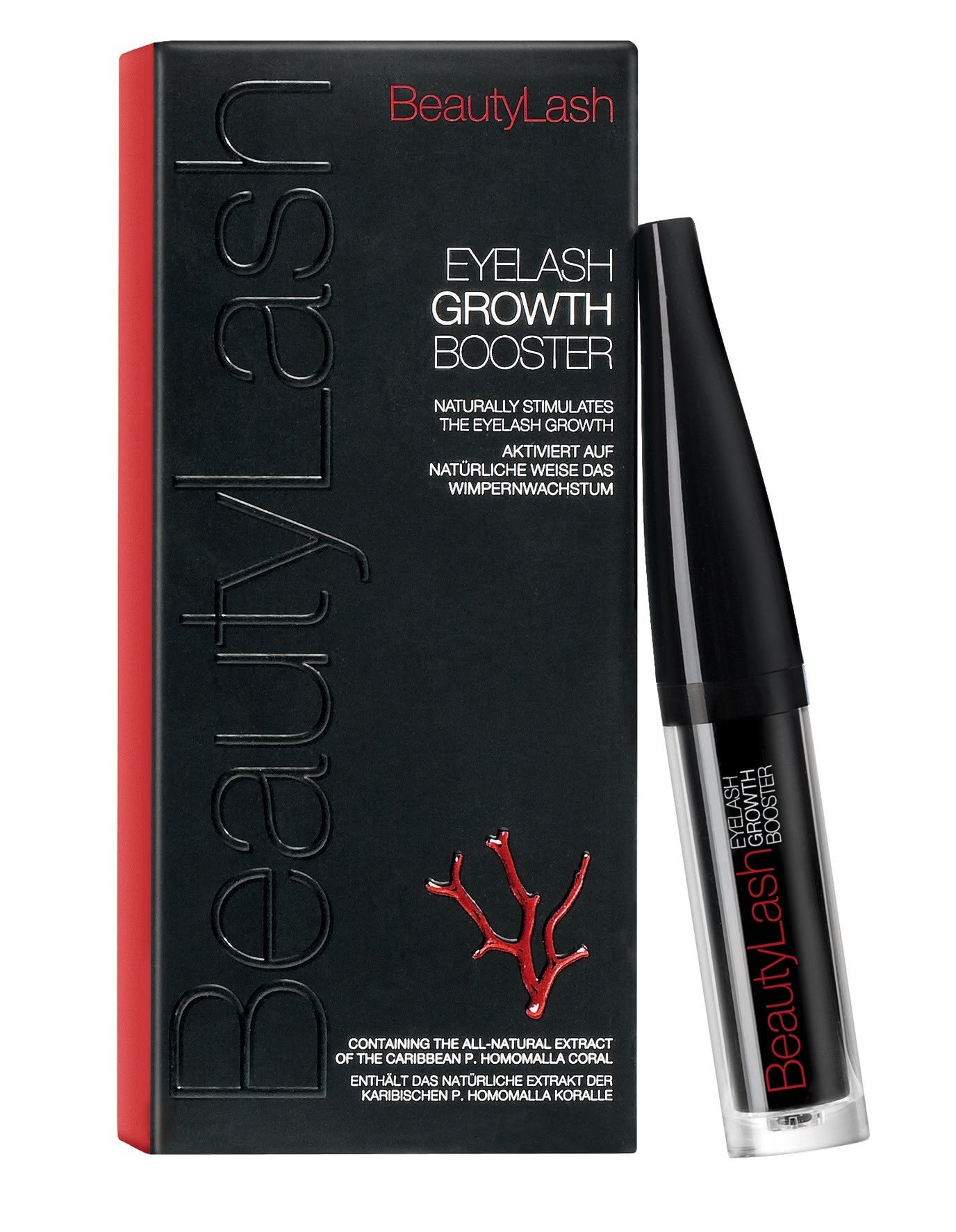 EYELASH GROWTH BOOSTER -...
