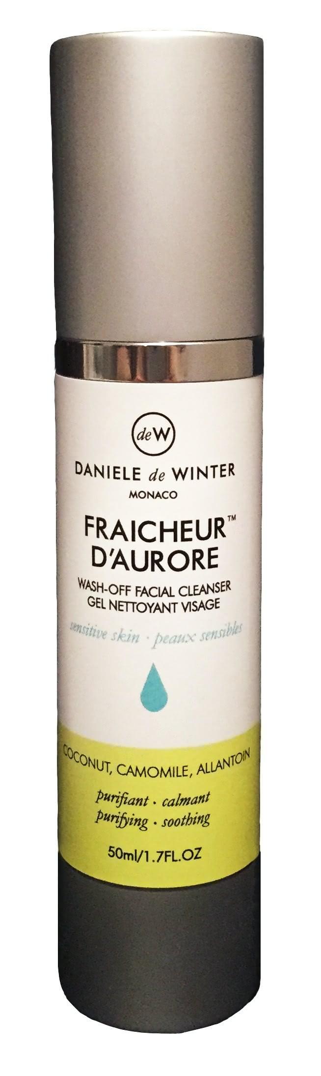 FRAICHEUR D'AURORE - MILDER...