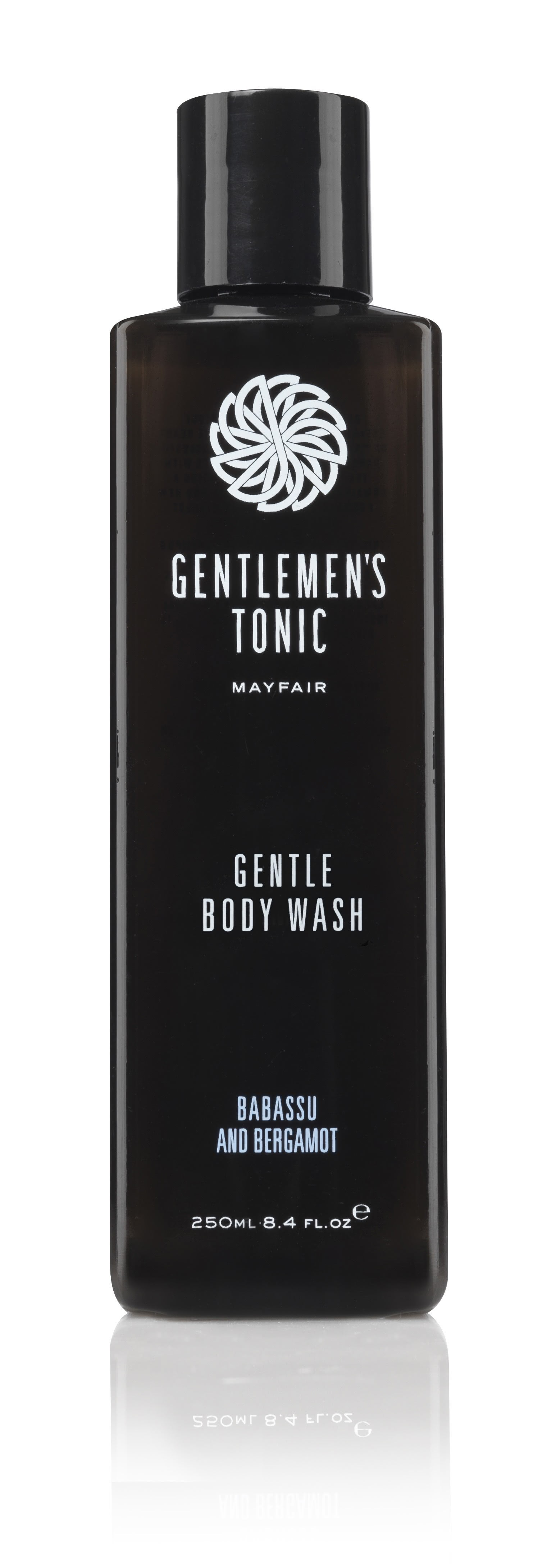 GENTLE BODY WASH -...