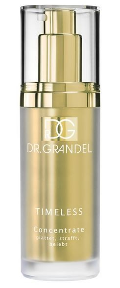 TIMELESS CONCENTRATE - DR....