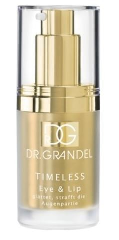 TIMELESS EYE & LIP FIRMER -...