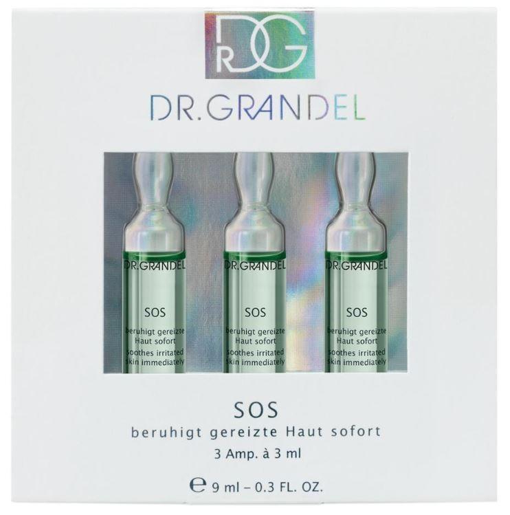 SOS AMPULLEN - DR. GRANDEL