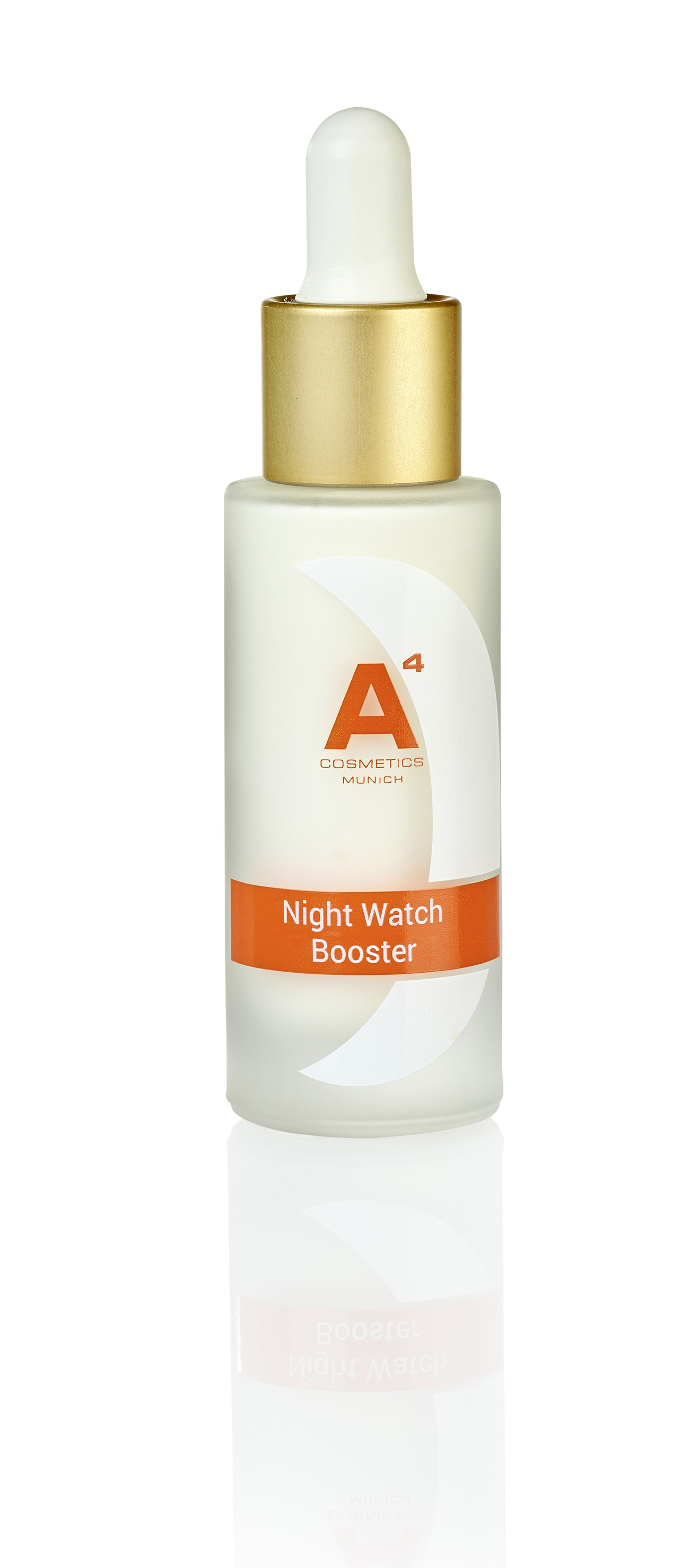 NIGHT WATCH BOOSTER - A4...