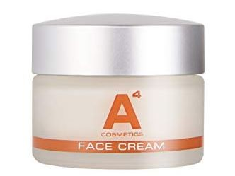 FACE CREAM - A4 COSMETICS