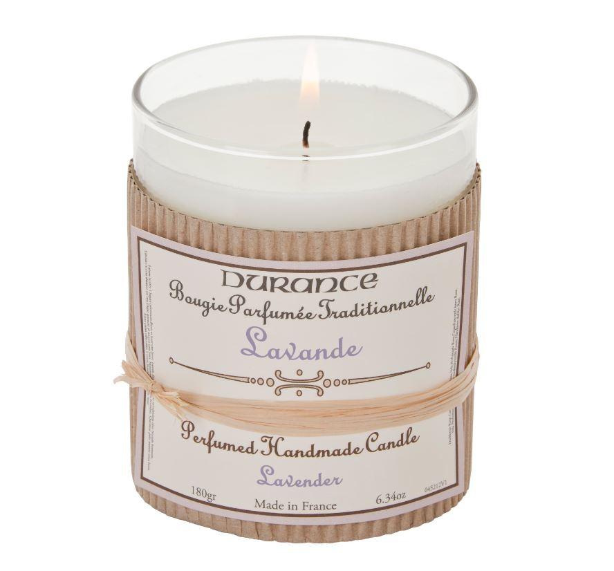 Duftkerze – Lavendel – Durance