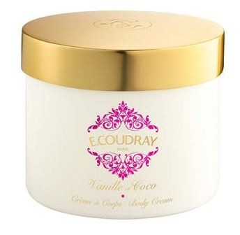 VANILLE ET COCO BODY CREAM...