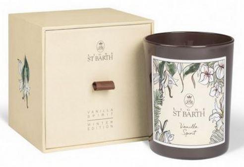 Vanilla Spirtit Candle -...