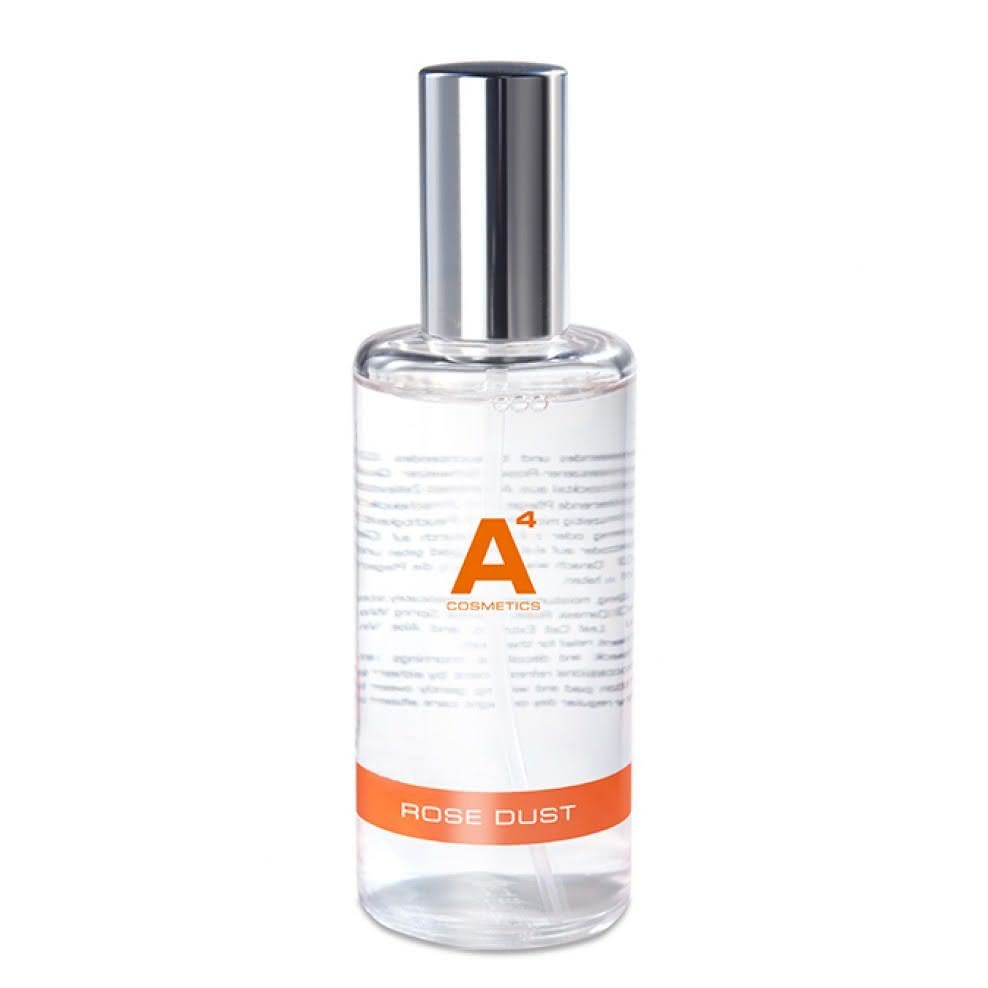 ROSE DUST TONIC SPRAY - A4...