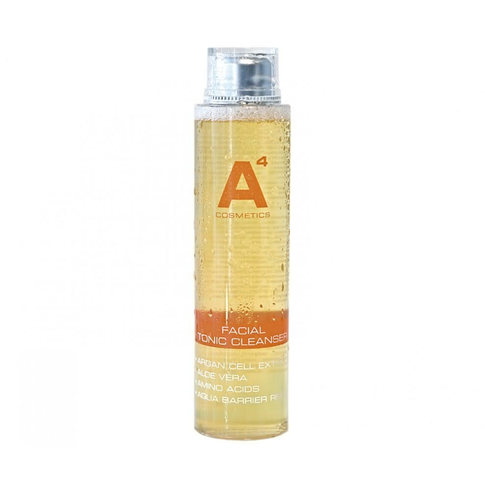 FACIAL TONIC CLEANSER - A4...