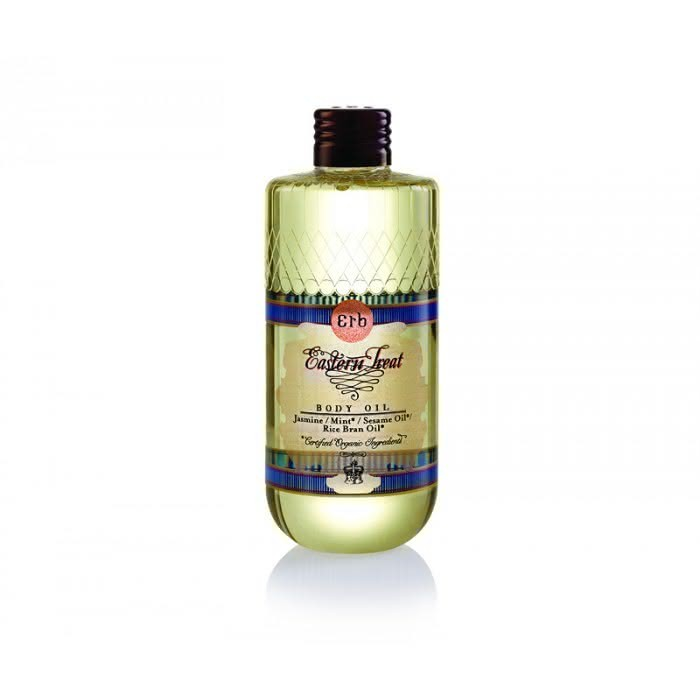 Eastern Treat Body Oil -...