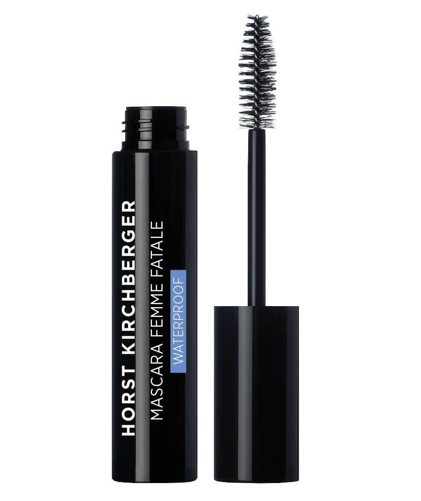 VOLUME MASCARA WATERPROOF...