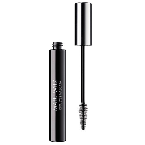 DIVA EYE MASCARA BLACK -...