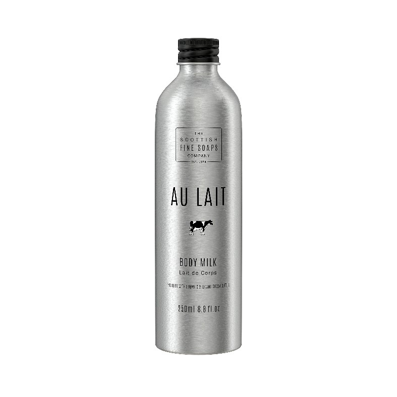 Au Lait - Body Milk - The...