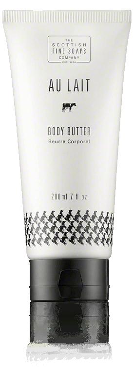 Au Lait - Body Butter - The...