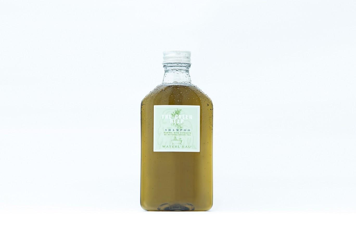 The Green Deep – Shampoo –...